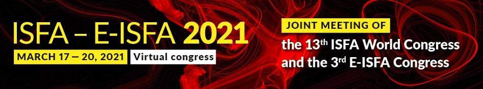 Конгресс ISFA – E-ISFA 2021